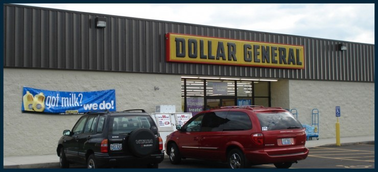 Dollar General <br/> Shepherdsville, Kentucky